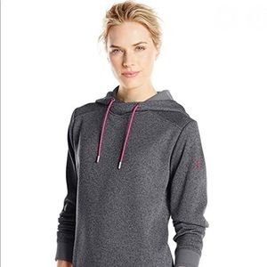 Spyder woman's hoodie